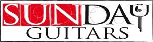 Sunday Guitars Logo