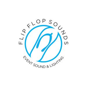 Flip Flop Sounds Logo png